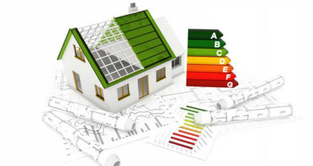 Projekti energetske obnove obiteljskih kuća i zgrada