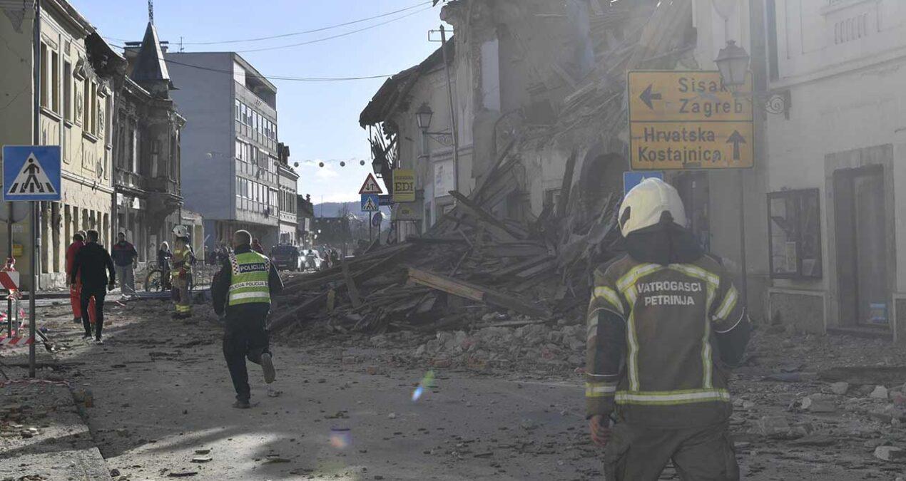 Općina Pojezerje se pridružila prikupljanju pomoći za potresom pogođene Sisak i Petrinju